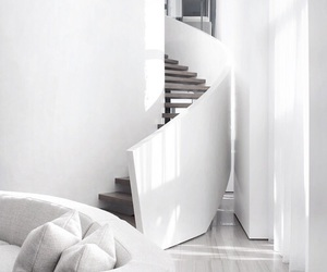 home, interior, and simple image