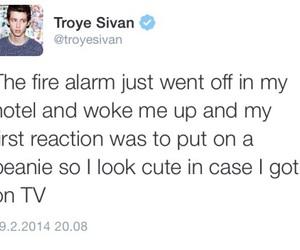 funny and troye sivan image