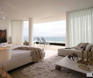 house, luxury, and bedroom image