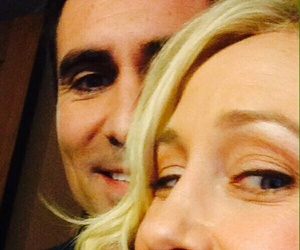 Nestor Carbonell, bates motel, and vera farmiga image