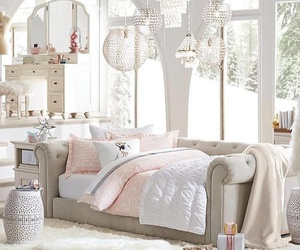 decoration, bedroom, and house image
