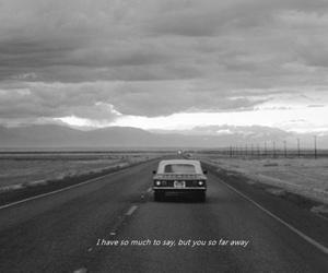 car and road image