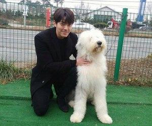 kim woo bin, boy, and korea image
