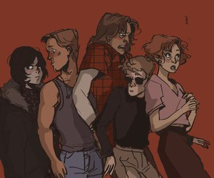 art and Breakfast Club image