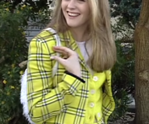 alicia silverstone, Clueless, and 90s image