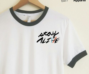 t-shirt, vessel, and josh dun image