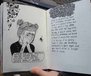 grunge, art, and tumblr image