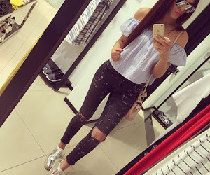 fashionista, fashion and style, and outfit of the day image