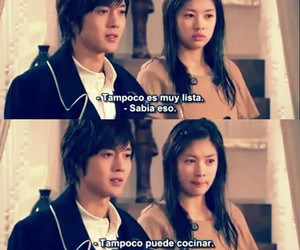 playful kiss image