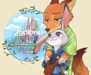 animal, disney, and cute image