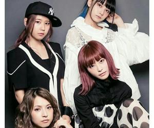 scandal, rina, and haruna image