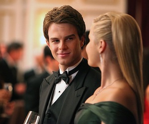 the vampire diaries, tvd, and KOL image