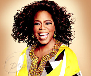 happiness and oprah image