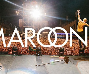 header, m5, and maroon 5 image