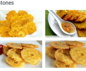 Caribbean, Dominican Republic, and food image