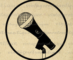 digital image, etsy, and mic image