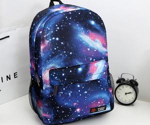 galaxy and bag image