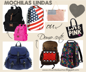 black, pink, and back to school image