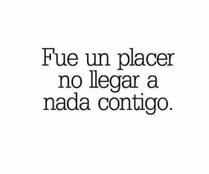 placer, amor, and frases image