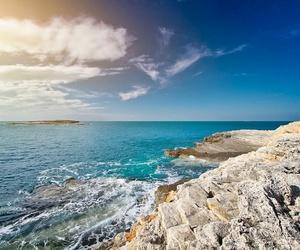 beach, beautiful places, and Croatia image