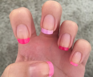 Easy, nail art, and simple image