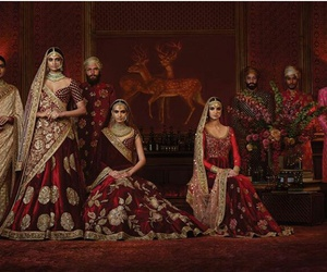 bollywood, fashion, and indian image