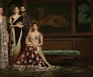 fashion, india, and indian image