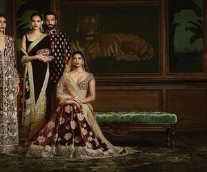 fashion, india, and indian image