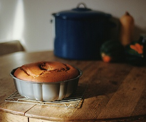 baked, food, and pie image