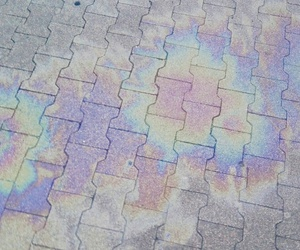 rainbow, summer, and tumblr image