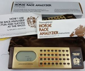 ebay, gambling, and horse racing image