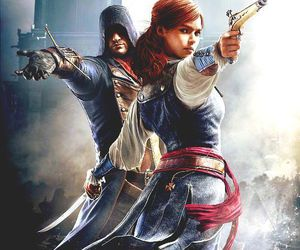 arno, assassin's creed, and assasin's creed unity image