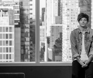 louis tomlinson, one direction, and perfect image