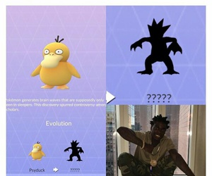funny, kodak, and pokemon image