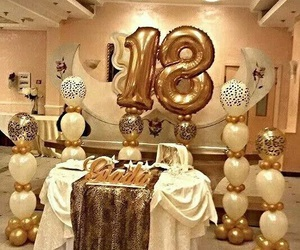 18 and balloons image
