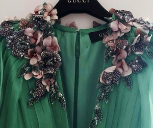 chanel, dolce and gabbana, and green image