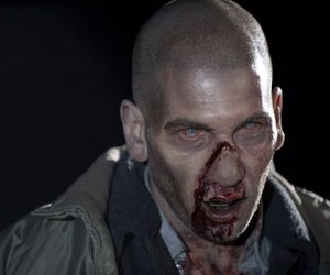 the walking dead, zombie, and dead image