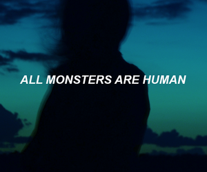 quotes, ahs, and american horror story image