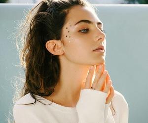 girl, amelia zadro, and model image