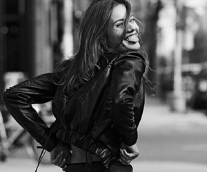 model, style, and smile image