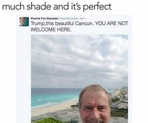 cancun and funny image