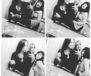 sisters, mejoresamigas, and love image