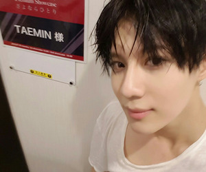 SHINee, Taemin, and lee taemin image