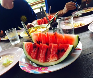 food, fruit, and thailand image