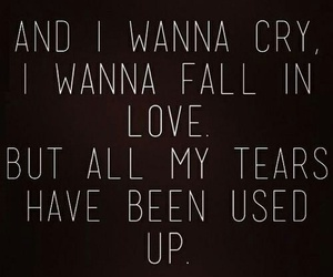 another love, tom odell, and Lyrics image