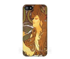 cover, mucha, and alphonse image