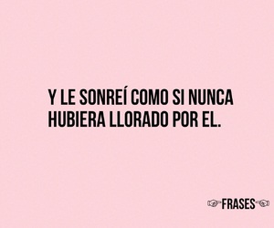 frases, pink, and tumblr image