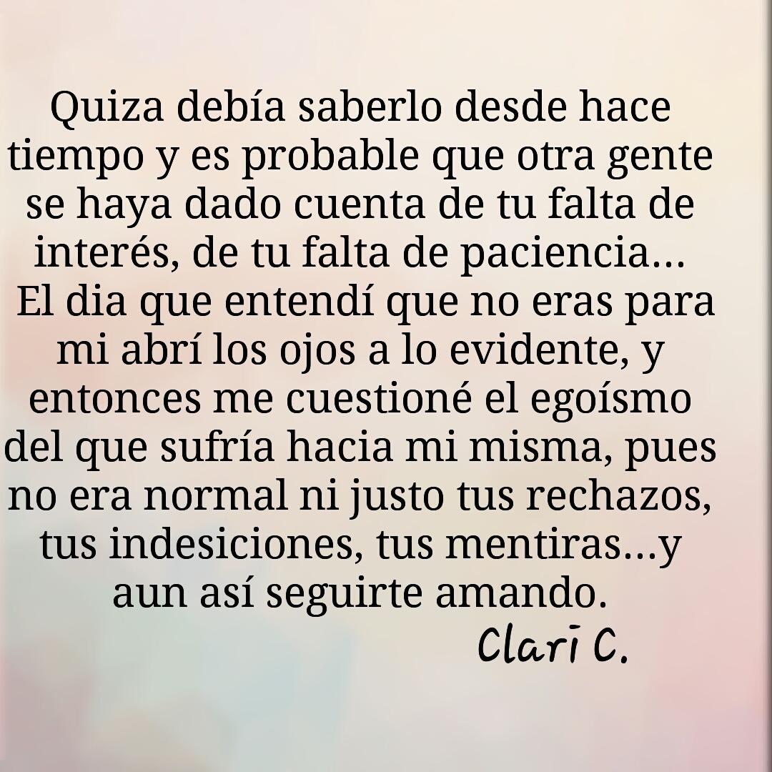 Clari C Uploaded By Alejandra Castro On We Heart It