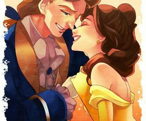 anime, disney, and princess image