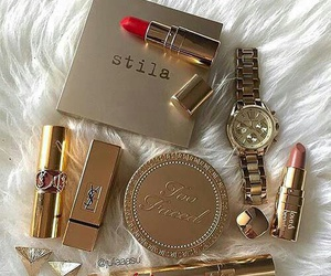 stila, too faced, and YSL image